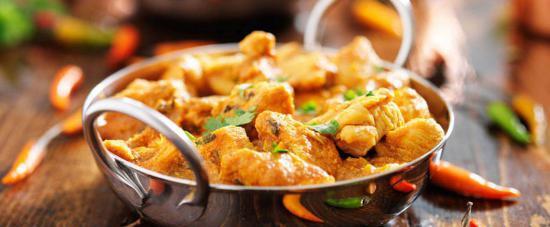 More food at Vinyasa an Indian Restaurant & Takeaway in Edinburgh
