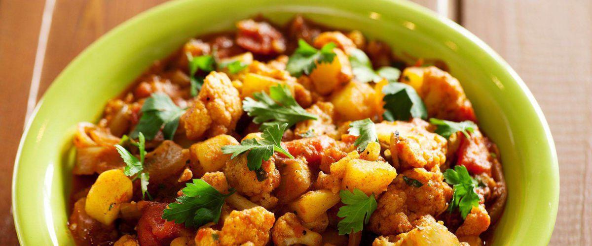 Slide for Vinyasa an Indian Restaurant & Takeaway in Edinburgh